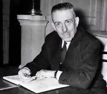 Francis Poulenc (Composer) - Short Biography