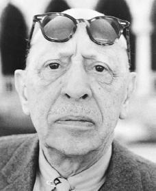the life and works of igor stravinsky Probably the most significant event of igor stravinsky's childhood occured during  one of his father's performances in an opera by glinka, when the boy glimpsed.