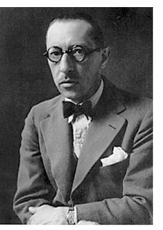 the life and legend of igor stravinsky Igor fedorovich stravinsky the russian-born composer igor fedorovich   throughout his life he continued to surprise admirers with transformations of his  style  the most surprising and appealing of these was the soldier's tale (1918 ) for.