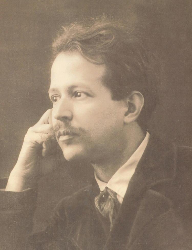 Jose Vianna Da Motta Composer Arranger