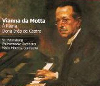 Source Jos Vianna Da Motta Website Bakers Biographical Dictionary Of 20th Century Classical Musicians 1997 Wikipedia