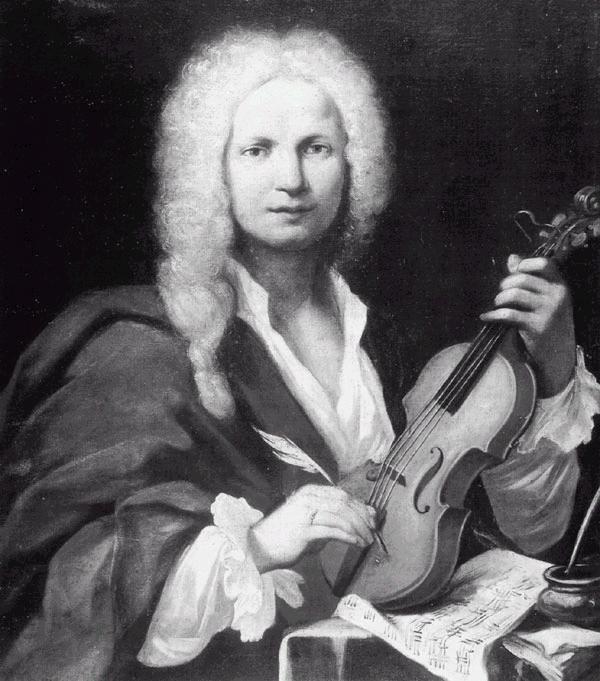 Resultado de imagen de Vivaldi
