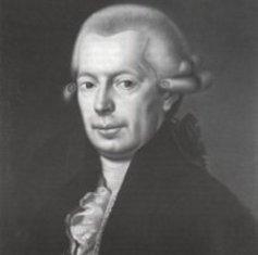<b>Johann Georg</b> Albrechtsberger (Composer) - Short Biography - Albrechtsberger-Johann-Georg-03