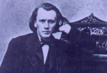 a biography of johannes brahms a composer Johannes brahms (german: [joˈhanəs ˈbʁaːms] 7 may 1833 – 3 april 1897) was a german composer and pianist of the romantic periodborn in hamburg into a lutheran family, brahms spent much of.