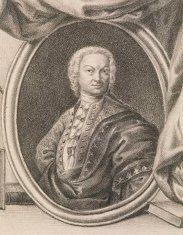 Johann Caspar Ferdinand Fischer