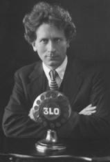 Percy Grainger (Piano, Composer, Arranger) - Short Biography