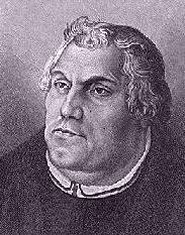 a short biography of martin luther The character of luther's writings and speeches as well as his relationship to his environment changed drastically during his lifetime luther's life can be divided into four major phases.