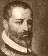 Palestrina (1525-1594)