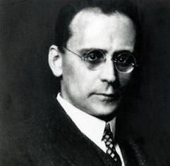 Антон веберн самые известные произведения