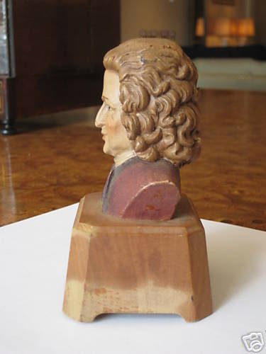 Bach In Arts Bach Music Box