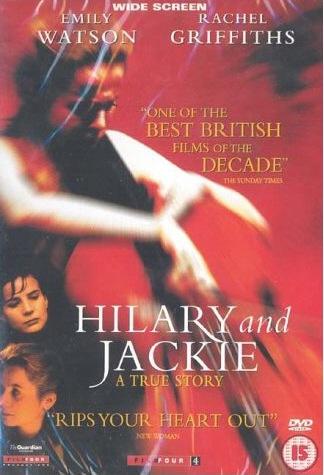 Bach Movie - Hilary and Jackie
