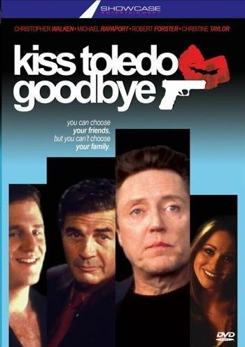 Bach movie kiss toledo goodbye - Showcase dvd ...