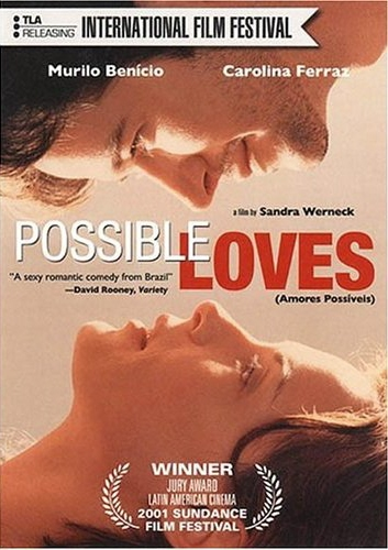 Possible Loves-Olası Aşklar filmini izle