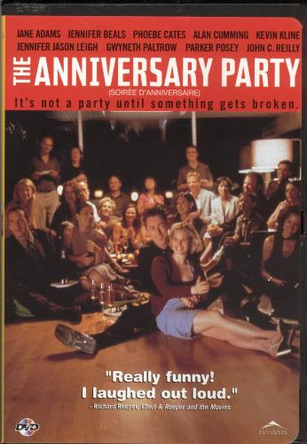bach movie the anniversary party