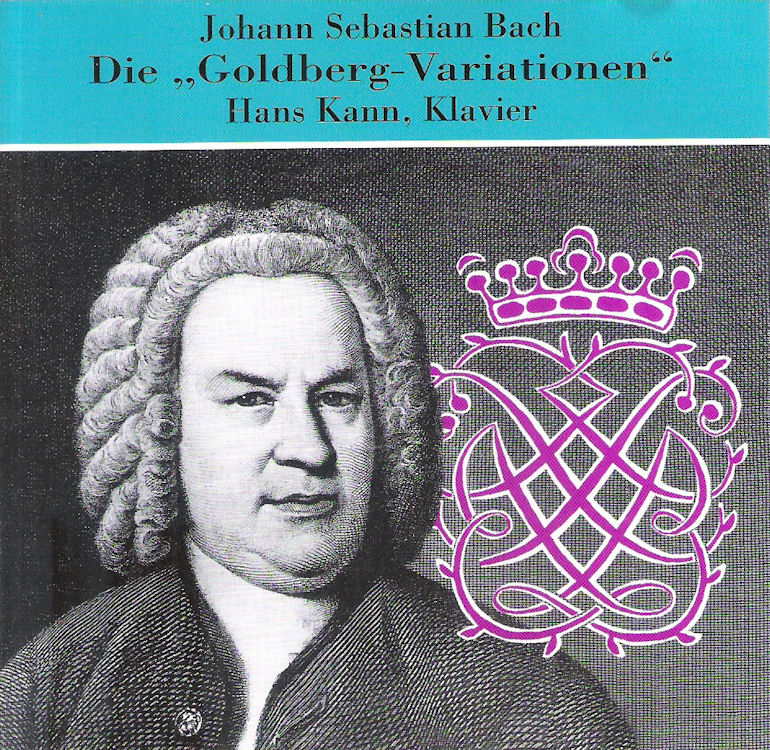 Bach: organ works, bwv 527, 530, 538, 572, 590, 768