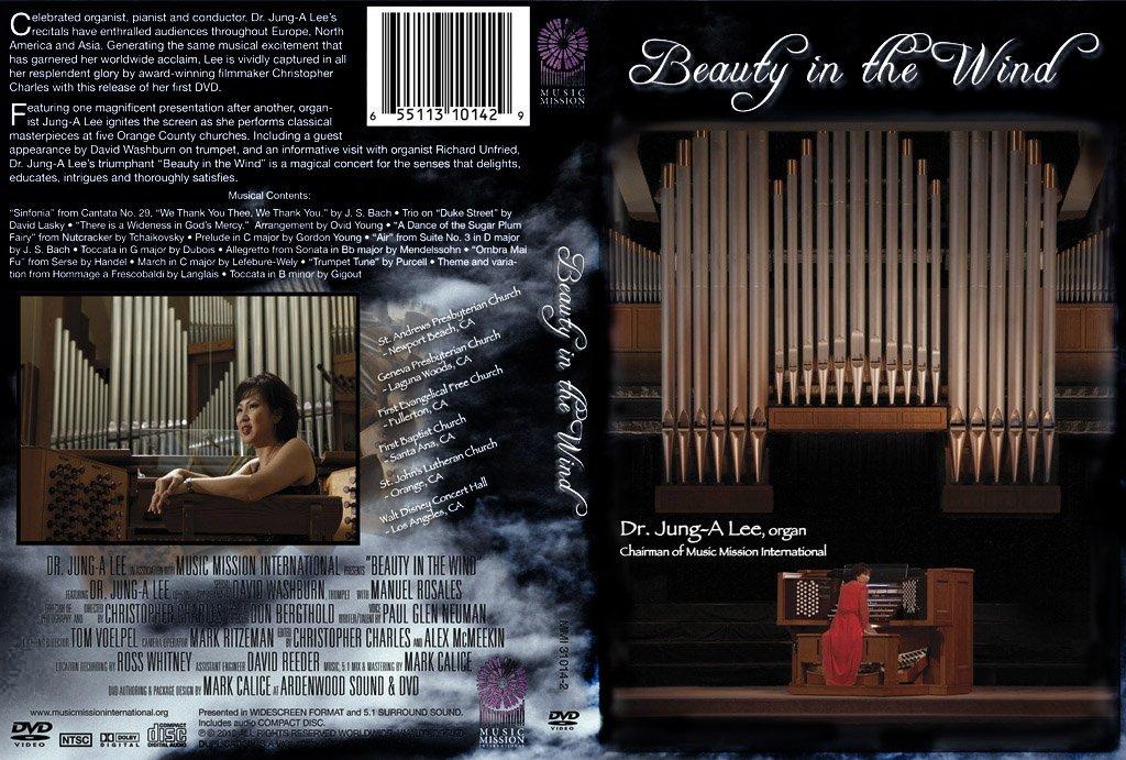vincent dubois organist
