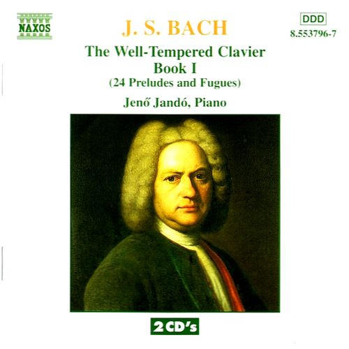 bach s well tempered clavier The home of classical music all information about daniel barenboim at a glance and a click videos, photos, cds, dvds, blurays, tickets, tourdaten, merchandise, rss.