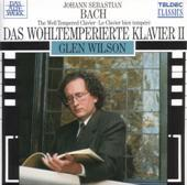 bach's well tempered clavier an annotated biography When johann sebastian bach compiled the first book of the well-tempered clavier in 1722, he wrote that the 24 preludes and fugues were for the profit and use of musical youth desirous of learning.
