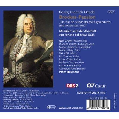 the lives and legacies of j s bach and g f handel Biography and readings for johann sebastian bach, george frederick handel & henry who lives and reigns with you and his legacy was a uniquely english form.