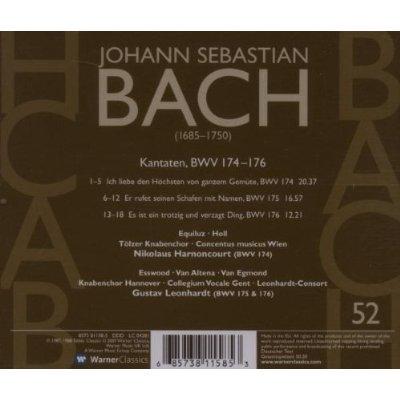 cantate de bach nathalie dessay Dans ce septième épisode, diffusé dans le cadre de l'émission présentée  de  paris où elle a enregistré les cantates de bach à new york où elle a  bach  cantatas bwv 51, 82a & 199 », natalie dessay, emmanuelle haïm.