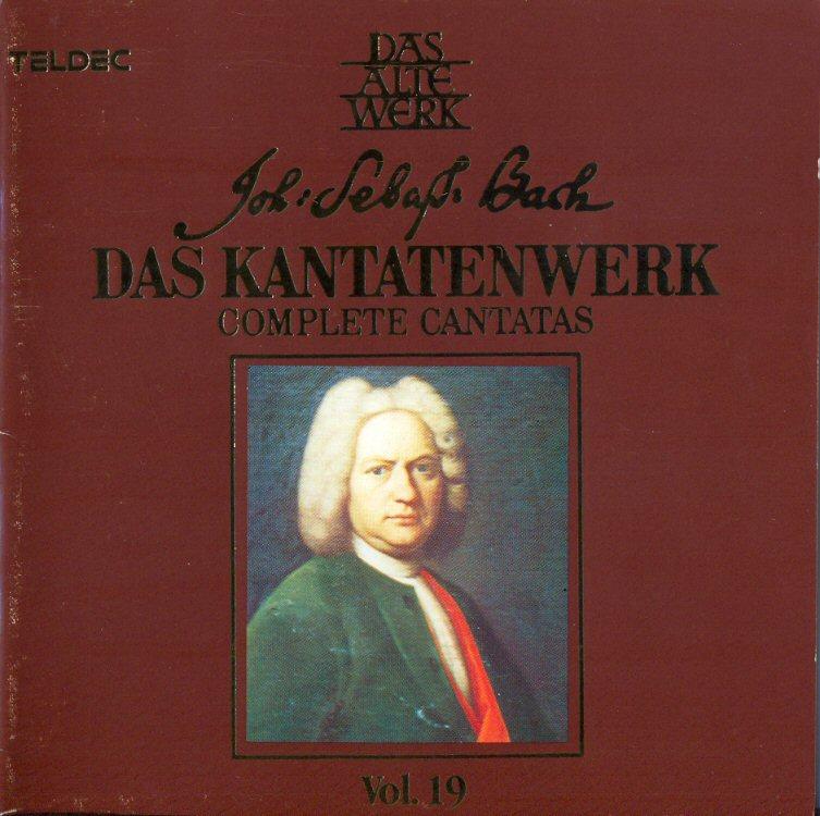bach cantata 78 «jesu, der du meine seele», bwv 78 [07] i chor «jesu, der du meine seele  richter 75 bach, cantatas, vol 1, cd 1 – bwv 61, 63, 132rar.