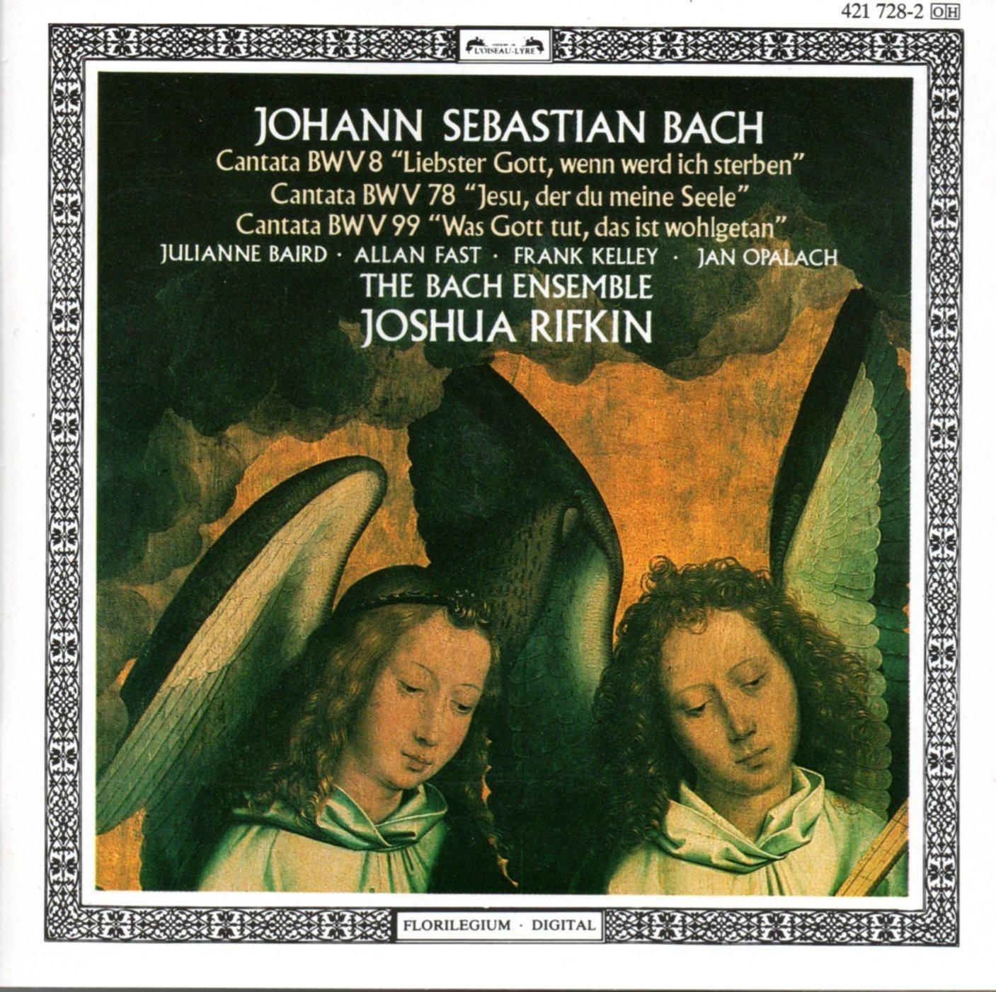 Bach Cantata Translations