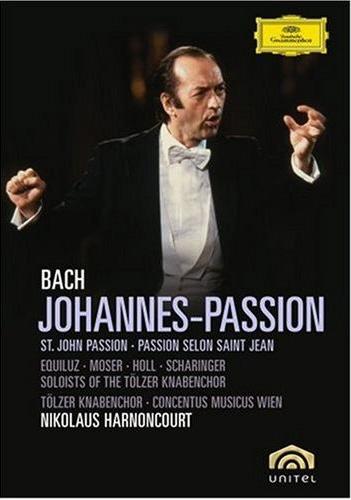 bach - Bach : Messe en si SJP-Harnoncourt-R2%5BDGG-DVD%5D