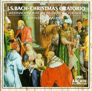 Image result for christmas oratorio gardiner