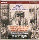 bach - Bach : Messe en si SJP-Bruggen