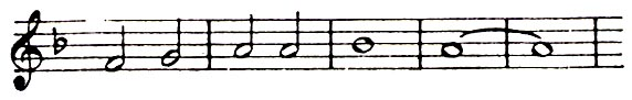 Cantata BWV 127 - Commentary