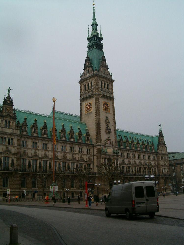 Bach Hamburg