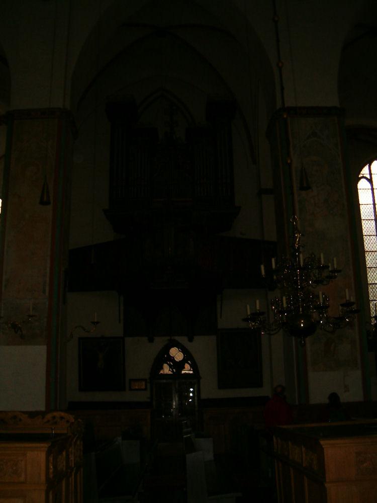 berlin dates Lübeck