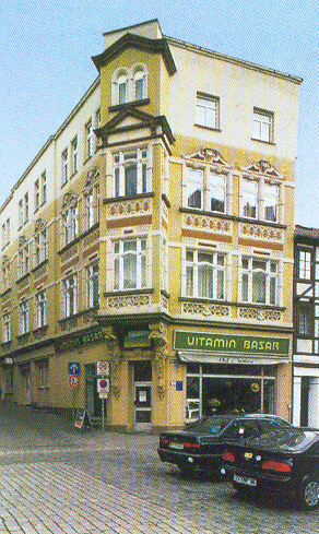 Hotel St Michael Karlsbad